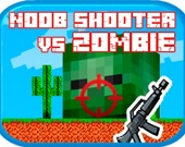Стрелок-новичок против зомби