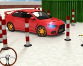 Продвинутая парковка 3D 2021