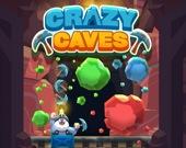 Безумные пещеры 2