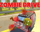 Зомби-водитель
