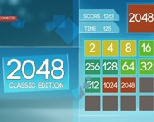Классическое издание 2048