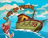 Пойдем на рыбалку