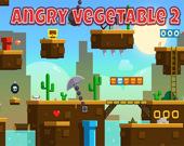Разгневанные овощи 2