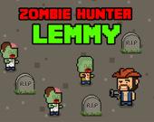 Лемми: Охотник на зомби