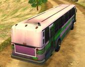 Симулятор пляжного автобуса