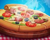 Мастер пиццы
