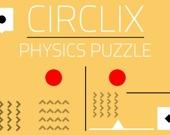 Круг: Физическая головоломка
