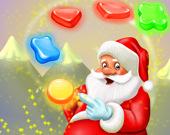 Рождественские пазлы