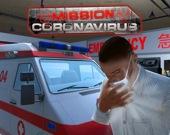 Миссия Коронавирус