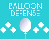 Защити шарик
