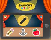 Игра с тенями