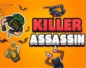 Убийца