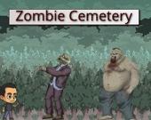 Кладбище зомби