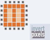 Изменение пикселей