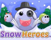 Снежные Герои
