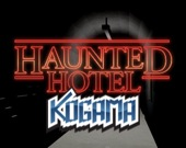 КОГАМА: Кровожадный отель