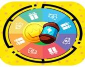Монетный мастер: Бесплатная рулетка