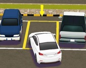 Доктор Паркинг: парковка 3D