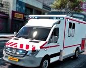Гонка скорой помощи