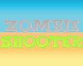 Стрелок в зомби HD
