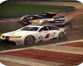 Вызов: автогонки 3D