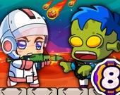 Миссия зомби 8