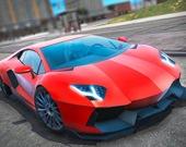 Потрясающий симулятор вождения 3D
