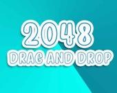 2048 - Жми и перетаскивай