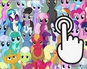 Мой маленький пони - Кликер
