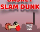 Слэмданк в баскетболе