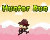 Бегущий охотник