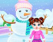 Малышка Тейлор: Зима