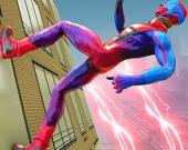 Супергерои в Миссии Cпасения