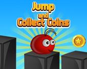 Прыгай и собирай монеты