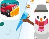 Снежный Экскаватор