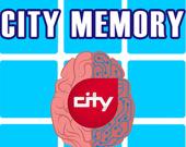 Город: игра на память