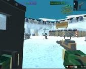 Блочный боевой спецназ 2