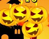 Темная Ночь Хэллоуина