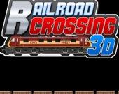 Железные дороги 3D