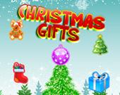 Рождественские подарки 3