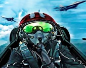 Истребитель: объединенная битва ВВС