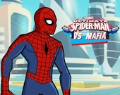 Человек-паук против мафии
