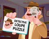 Детектив Лупа