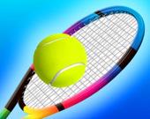 Теннис-битва