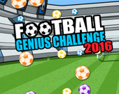 Футбольный гений