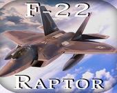 F22 Боевые Истребители: игра-стрелялка
