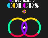 Сумасшедшие цвета