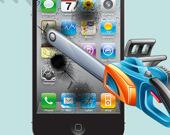 Ударь по телефону