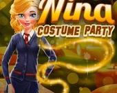 Нина: Костюмированная вечеринка