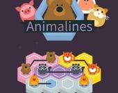Линии: Животные